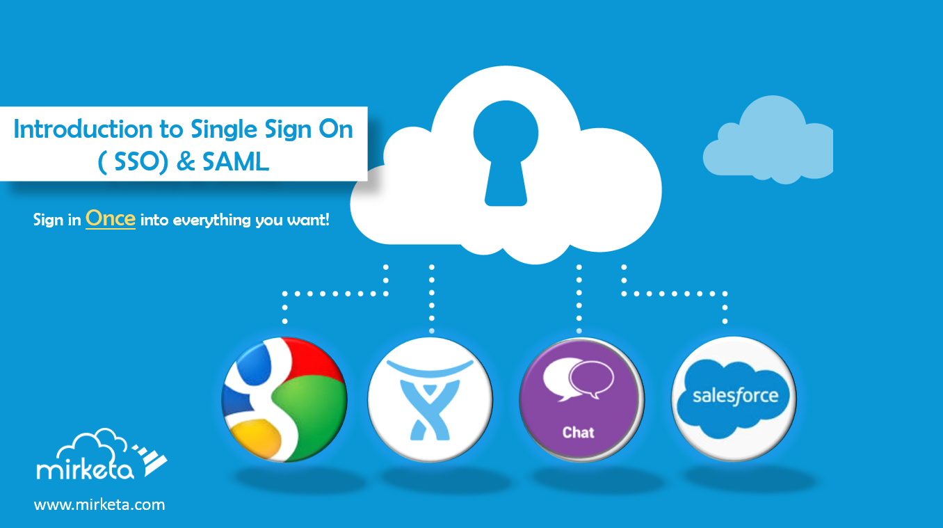 Introduction to Single-Sign-On