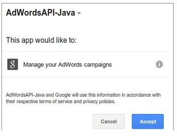 connect salesforce to google ads