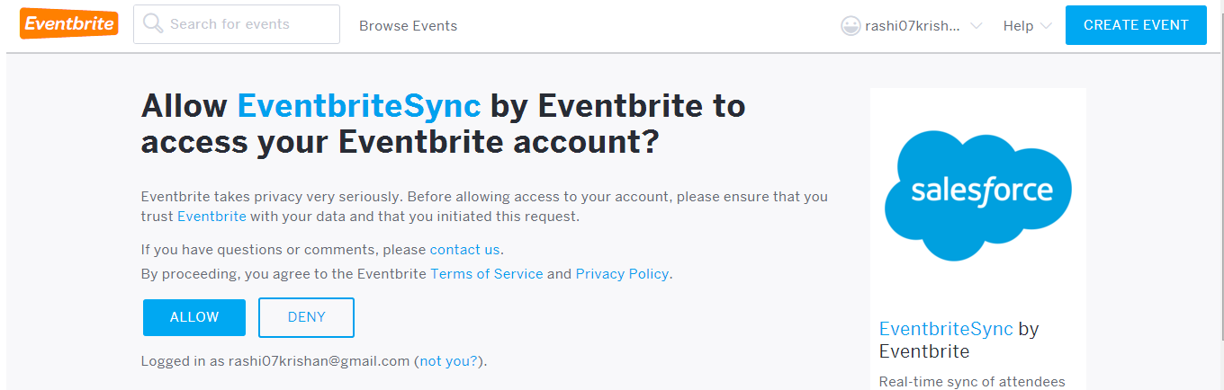 Mirketa_EventBrite_Salesforce_Integration_Create_Event_5