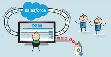 Salesforce Deduplication