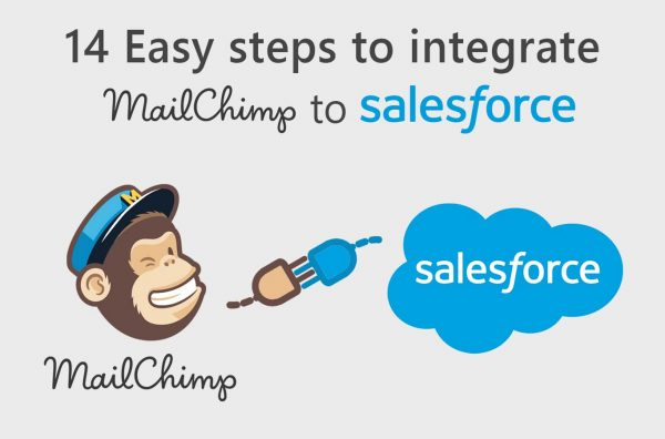 How to integrate Salesforce and Mailchimp