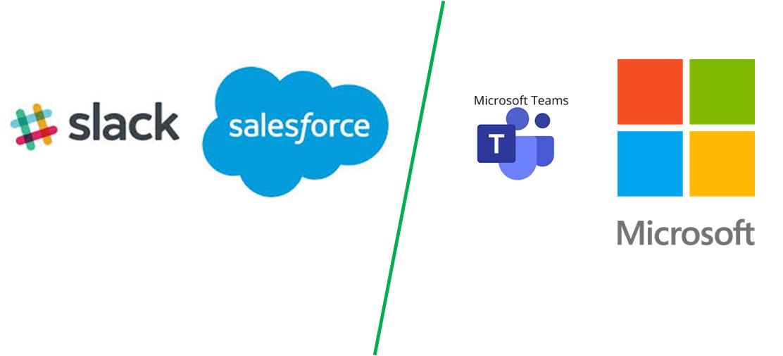 Salesforce Slack Integration