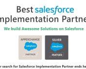 Salesforce Implementation Partner