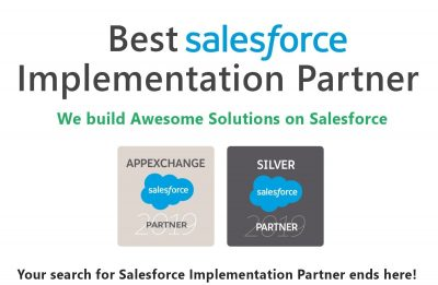 Salesforce Implementation Partner