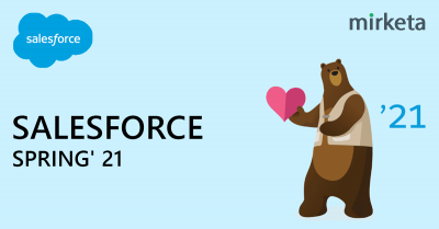salesforce spring'21 release notes