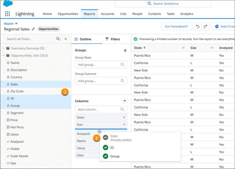 salesforce spring '21 release features