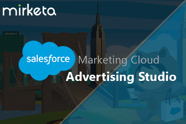 Features of Marketing Cloud