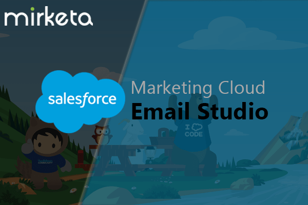 what is marketing cloud